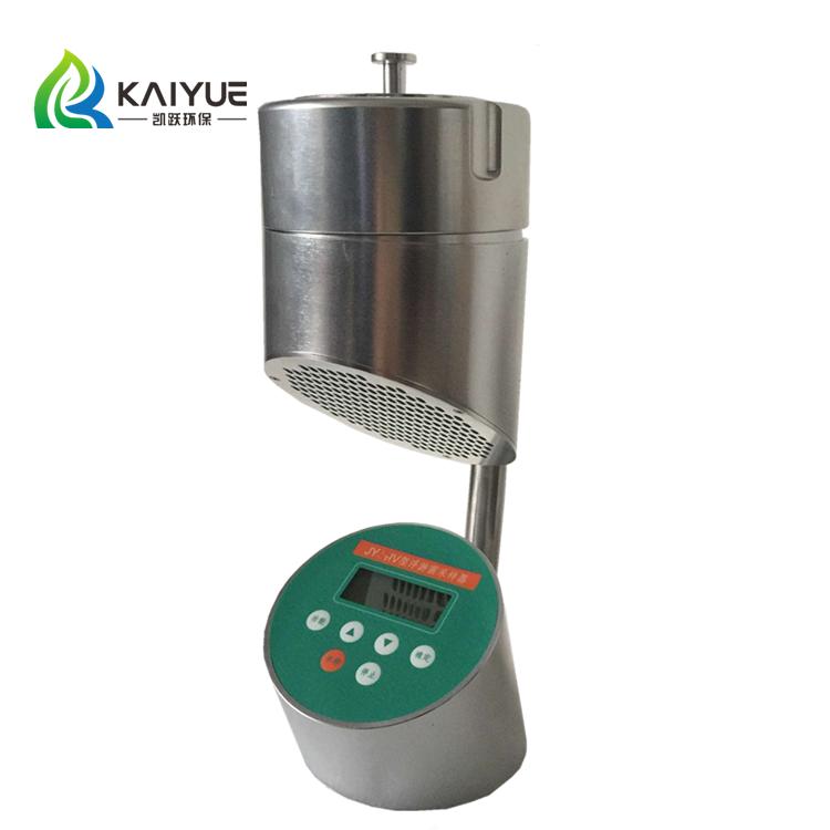 JY-IV型便携式空气浮游菌采样器