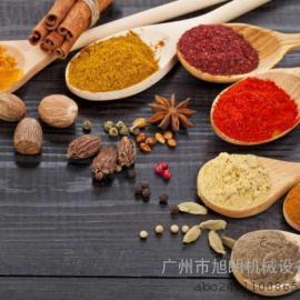 食用香料多能粉碎机 各种调味香料通通行