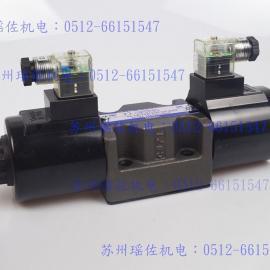 台湾油研DSG-03-2B2-A220-50油研电磁阀