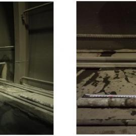 美国绍尔背包式隧道检测钻机 仰供取芯机