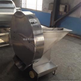 刨冻肉卷机 冻肉切片机 冻肉刨片机