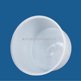 3.5吨食品级塑料圆桶 养殖圆桶 3.5立方加厚腌制桶