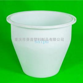 pe食品级塑料圆桶 耐高温220L塑料豆腐缸