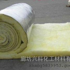 玻璃棉卷毡用途