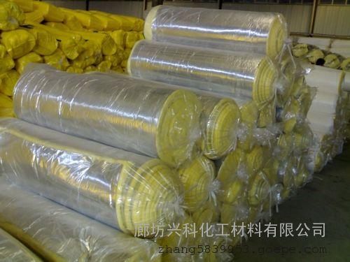 玻璃棉-防火玻璃棉厂家