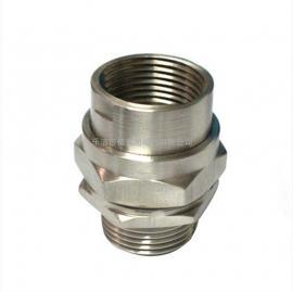 304不锈钢防爆活接头|两内丝防爆活接头|碳素钢活接头
