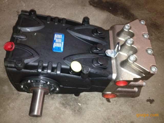 KF36高压泵/高压水泵/高压清洗泵/高压柱塞泵/洗扫车清洗车水泵