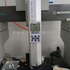三丰mitutoyo小型测高仪518-230数显高度仪