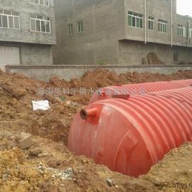 北京五金钢雨水收集池