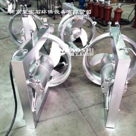 混合液回流泵工作原理 潜水回流泵价格