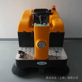 大型车间清扫灰尘用依晨驾驶式扫地机YZ-JS1400