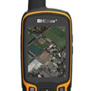 彩途GPS K72B