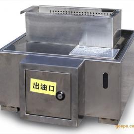 上海小型餐馆用油水分离器