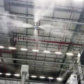 意大利进口除尘器,搅拌站仓顶雾化除尘设备