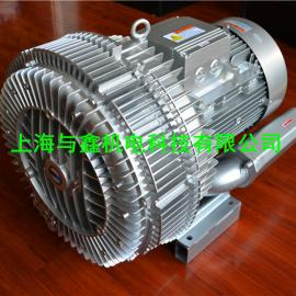 烟台 威海城市污水处理设备专用高压风机曝气专用旋涡气泵多少钱