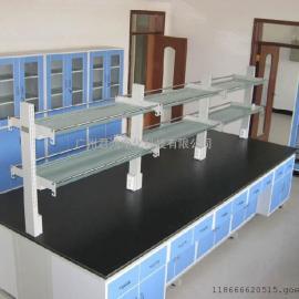 佛山君鸿净化全钢洗涤台/钢木仪器台厂家,钢木天平台厂家报价