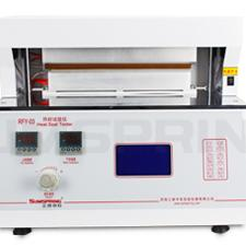 测试薄膜热合强度的方法是什么