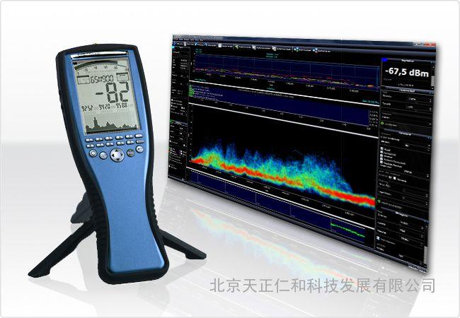 德国安诺尼HF-6065 V4数字式超高频电磁场辐射频谱分析仪