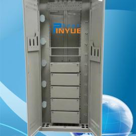 216芯ODF光纤配线柜