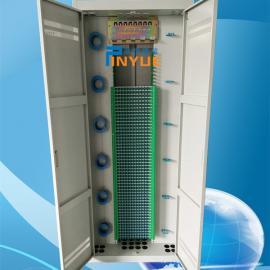 432芯光纤配线架