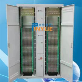 864芯三网合一ODF光纤配线架