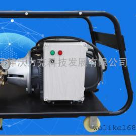 沃力克 WL1554高压水疏通机 进口高压水射流疏通机!