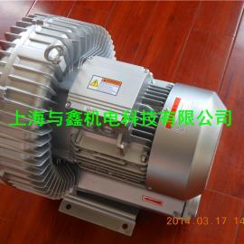 高压吸气吹气风机@高压抽气风机¥超强吸力风机