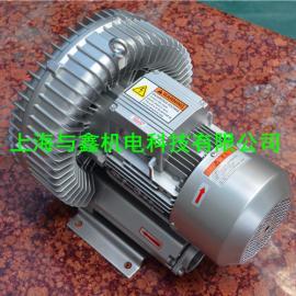 水处理曝气风机、高压旋涡气泵