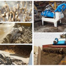 2018年最新细沙回收机价格 制砂厂细沙回收方法