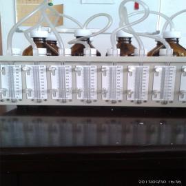 自来水公司检测水中BOD含量用870型BOD5生化需氧量测定仪