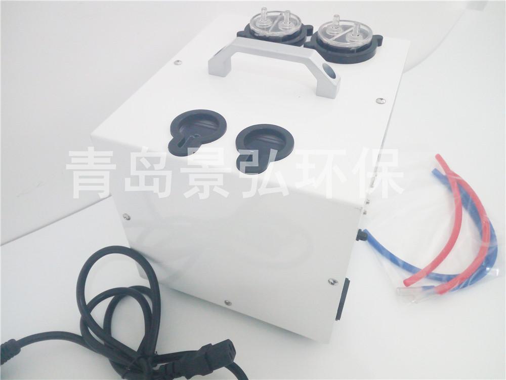 总悬浮物综合大气颗粒物采样器批发,综合大气颗粒物采样器性能测