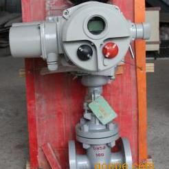 扬州电动执行器DZZ10-DS1智能型阀门控制电动装置