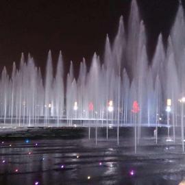 温州喷泉工程-温州音乐喷泉-温州喷泉设计