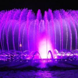 舟山音乐喷泉-舟山广场喷泉-舟山喷泉设计