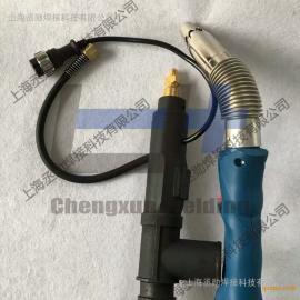 500A环保水冷焊枪