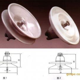 XWP-100盘形防污悬式绝缘子