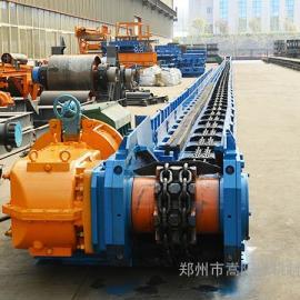 煤矿井下刮板运输机 嵩阳煤机 刮板输送机厂家