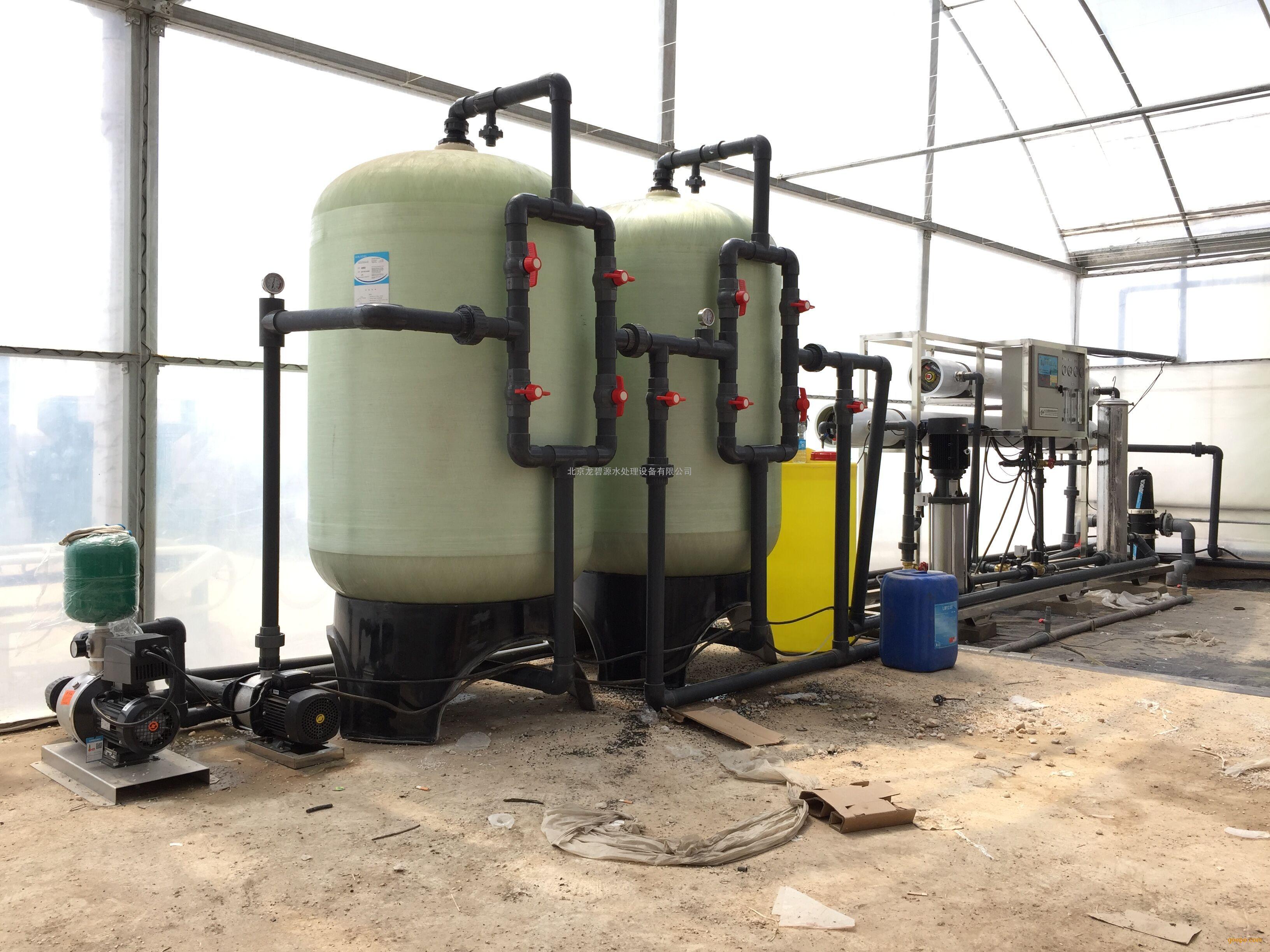 广州0.25t/h汽车尾气处理液设备/汽车车用尿素设备
