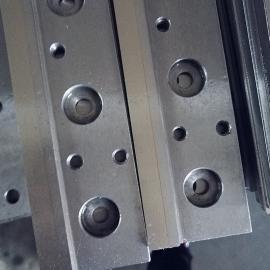 平板裁切机刀片丨橡胶切条机刀片丨硅胶切片机切刀生产厂家