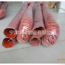 【耐高温排烟管/耐热风管/冷热风导出管】