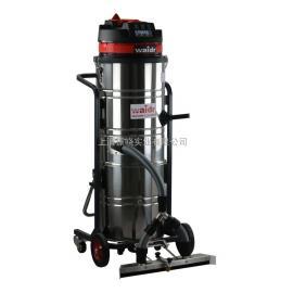 山东工厂用吸尘器批发|大型仓库用工业吸尘机wx-3610p