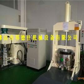 广东混合搅拌机 混合分散机 电子硅胶混合搅拌机