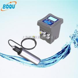 自动清洗在线污泥浓度计-上海在线污泥ss测定仪