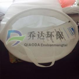 批量生产除尘器专用滤袋 亚克力除尘布袋 木工厂专用除尘滤袋