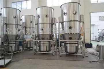 二硫代二苯甲酸专用高效沸腾干燥机,厂家直销高效沸腾干燥设备