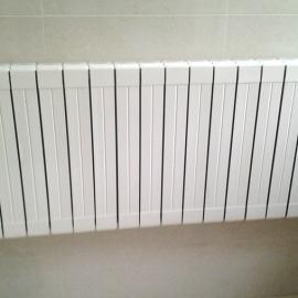 TLF75*75-600铜铝复合暖气片