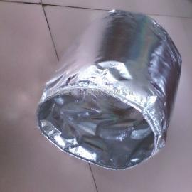 玻纤铝箔软管
