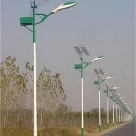 厂家批发 太阳能路灯杆 太阳能Led路灯杆 风光互补路灯杆