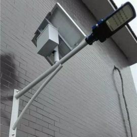 新农村锂电池太阳能路灯 批发 行政亮化工程专用6米LED太阳能路灯