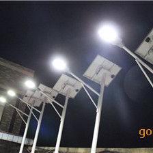 政府采购节能环保路灯 太阳能LED路灯 双臂风光互补路灯